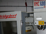 Thumb Bridgeport VMC600
